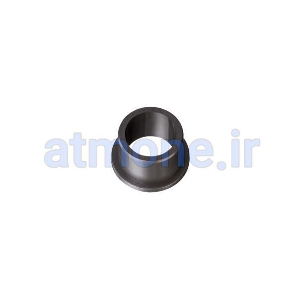 bearing polymer flanged